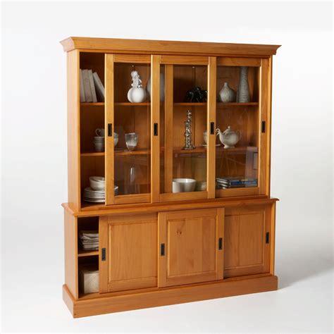 meuble de cuisine la redoute meubles la redoute buffet vaisselier authentic style en