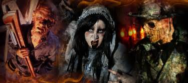 chicago illinois haunted house best and scariest 13th floor