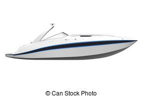 Speed Boat Art by Speedboats Illustrations And Clipart 966 Speedboats
