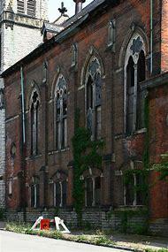 First Reformed Church German Cincinnati
