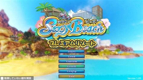 review sexy beach premium resort kisah penuh kepahlawanan
