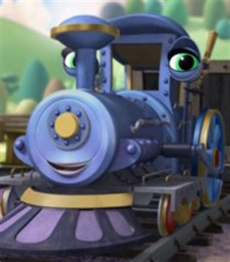 The Little Engine That Could 2011 Quotes