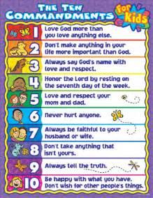 tien geboden op bijbel kleurplaten bijbelknutselwerk en 10 geboden knutselen