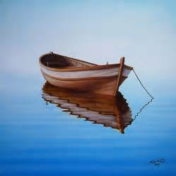 Fishing Boat Art Images & Pictures - Becuo