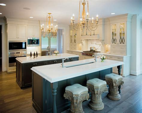 Ultracraft Cabinets Melted Brie by Traditional Transitional Kitchen In Maple Melted Brie And