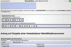 Abkürzung Abrechnung : alle infos zum uid nummer beantragen in sterreich everbill magazin ~ Themetempest.com Abrechnung