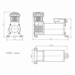 Kompressor Ohne Kessel : 24v kompressor 34 l min 8 bar ohne kessel lfrei mattech ~ A.2002-acura-tl-radio.info Haus und Dekorationen