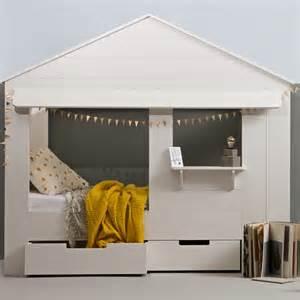 House Toddler Bed Frame