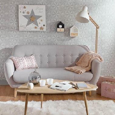 canapé vintage scandinave petits canapés craquants pour studio et petit salon