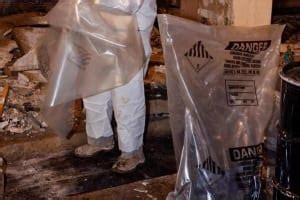 residential asbestos removal grand junction home