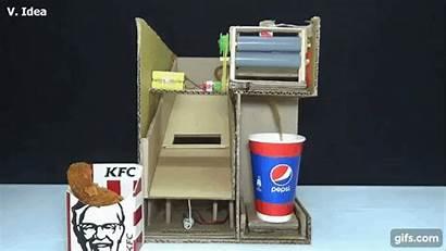 Machine Chicken Vending Fried Pepsi Amazing 70mb