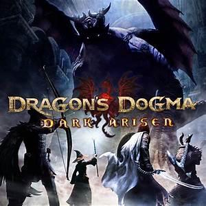 Dragon39s Dogma Dark Arisen 2013 PlayStation 3 Credits