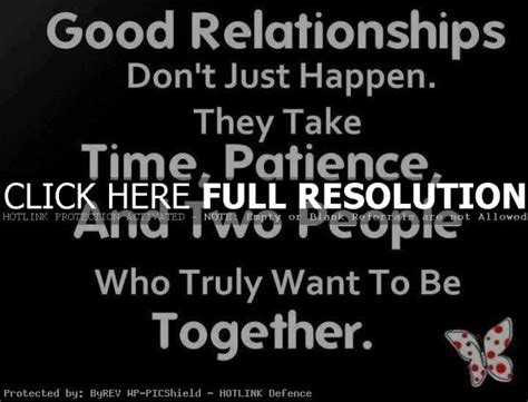 positive relationship quotes  sayings quotesgram