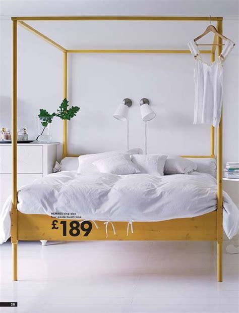 Ikea Prinzessin Bett by Best 25 Ikea Canopy Bed Ideas On Canopy Bed