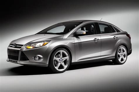 2014 Ford Focus Sedan by 2014 Ford Focus Reviews Research Focus Prices Specs