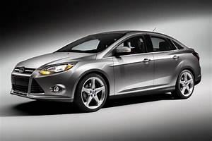 Ford Focus 3 : 2014 ford focus ~ Nature-et-papiers.com Idées de Décoration