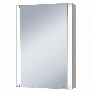 Spiegelschrank 40 Cm Breit : riva spiegelschrank torno breite 50 cm 1 t rig mdf mit beleuchtung energieeffizienzklasse ~ Bigdaddyawards.com Haus und Dekorationen