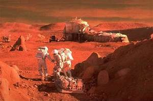 100 People Agree To Go Live In Mars ...and Never Returnto ...
