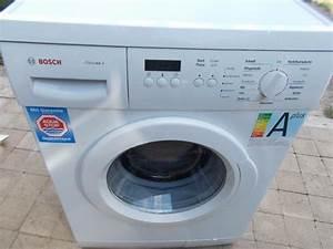 Bosch Waschmaschine Transportsicherung : waschmaschine bosch clasixx6 wae 28240 in heidelberg waschmaschinen kaufen und verkaufen ber ~ Frokenaadalensverden.com Haus und Dekorationen