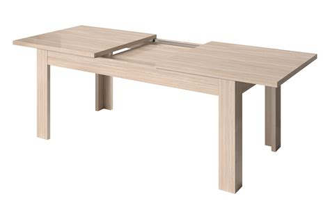 table de cuisine extensible table a manger extensible