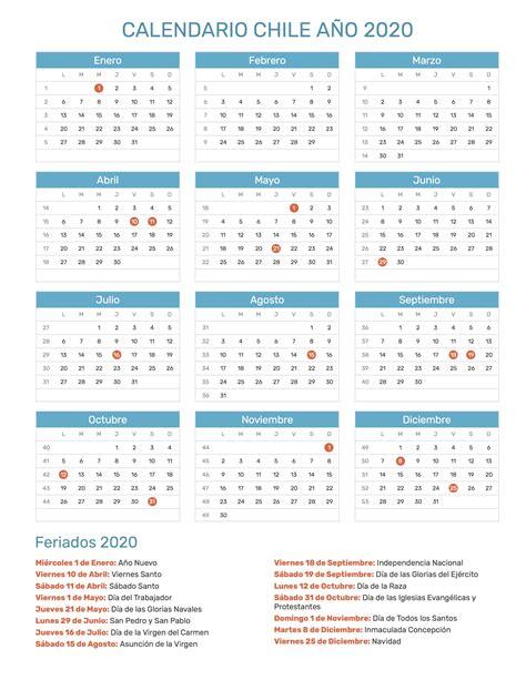 plantilla calendario excel