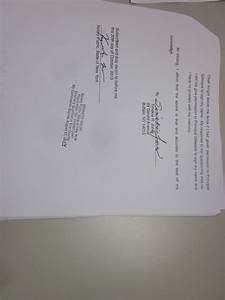 us attorney to review alleged forgery on buffalo school With forged signature on documents