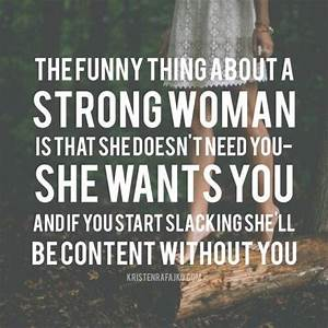 strong women quotes on Tumblr