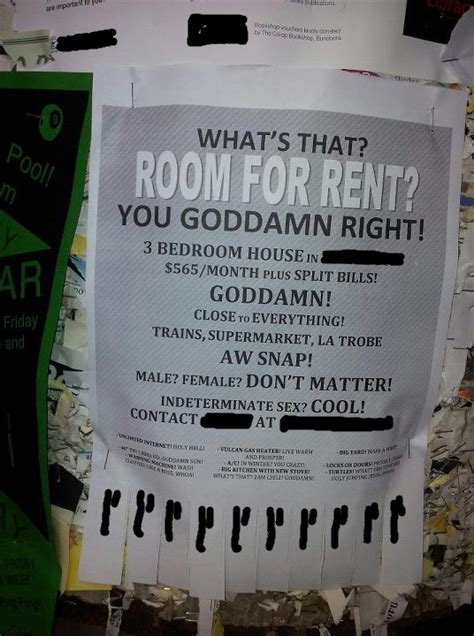 roommate quotes funny images