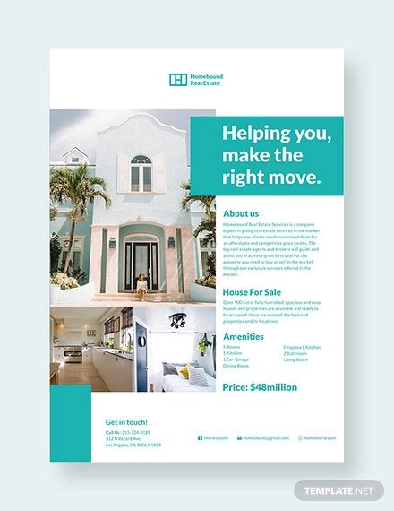 marketing flyer template designs psd ai indesign