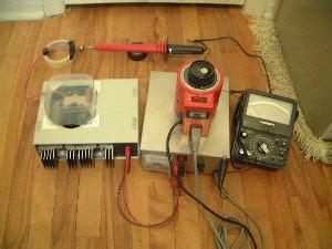 Power Supply Homemade Diy