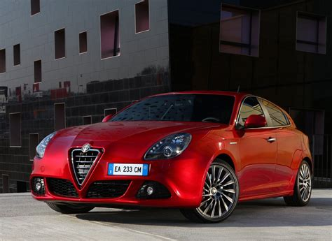 Alfa Romeo Launches The Red 11 Event