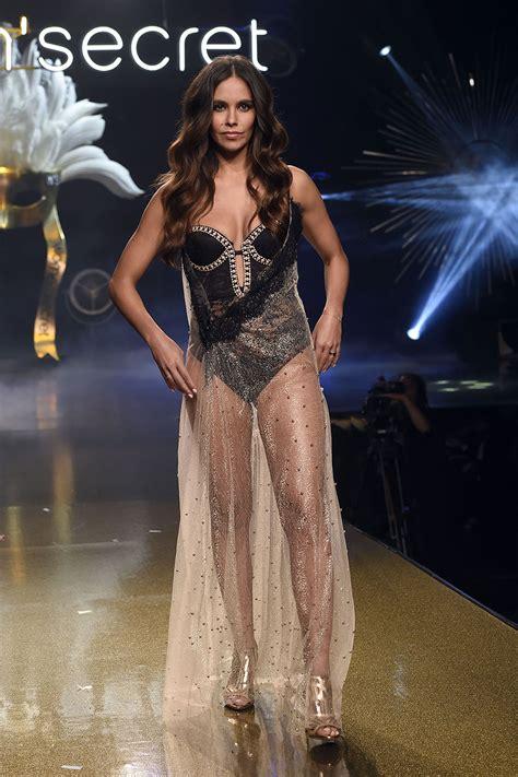 Cristina Pedroche, ahora modelo de lencería para Women'Secret
