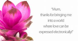 Happy Mothers Day Messages 2018 - Mother's Day Card ...