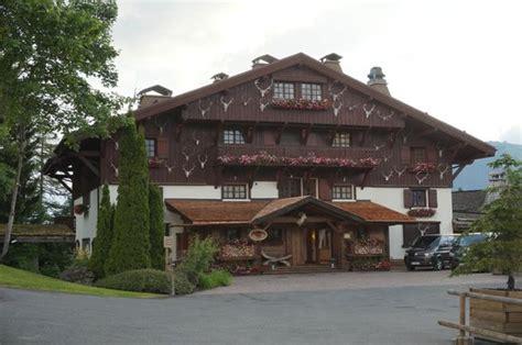 chalet du mont d arbois hotel picture of chalet du mont d arbois megeve tripadvisor