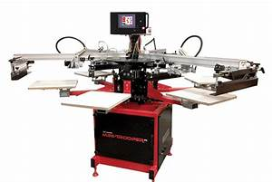 A Screen Printer U2019s Guide To Buying Your First Automatic
