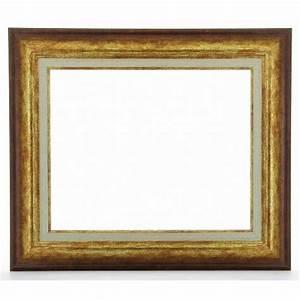 Cadre Marie Louise : cadre d 39 encadrement de tableau tr sor or cadre pour tableau de peinture label art ~ Melissatoandfro.com Idées de Décoration
