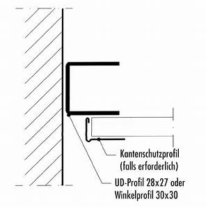 Risse Zwischen Wand Und Decke Reparieren : sicherer anschluss ohne risse bauhandwerk ~ Lizthompson.info Haus und Dekorationen