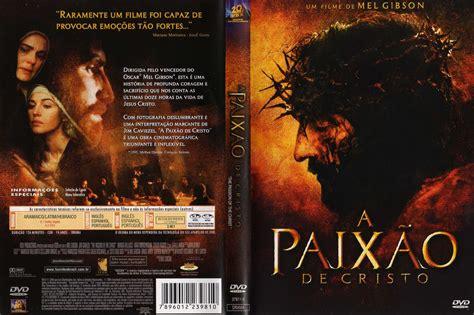 filmes series dvd   paixao de cristo dvd