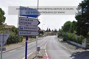 Permis De Conduire En 15 Jours : avignon son permis obtenu depuis 15 jours il se fait contr ler 227 km h ~ Maxctalentgroup.com Avis de Voitures