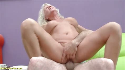 Sexy 73 Years Old Mom First Big Cock Anal Fuck Porntube
