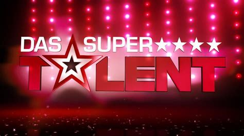 Das supertalent (germany's got talent, got talent germany) is a german talent show, part of the internationally successful got talent franchise, presented by daniel hartwich and victoria swarovski. Das Supertalent - Evention Inc
