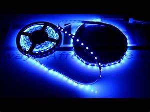 How to choose LED Strip Lights RGB Color Changing Kit W ...