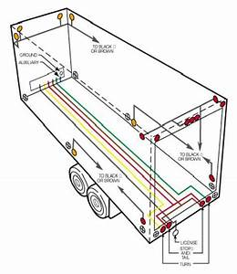 7 Pin Connector Wiring Diagram Tractor