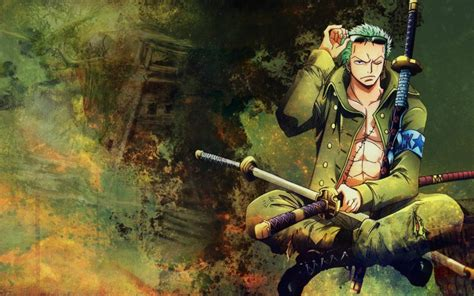 Zorro Animal Wallpaper - desktop wallpaper roronoa zoro one anime boy hd