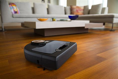 neato botvac wi fi enabled robot vacuum dudeiwantthatcom