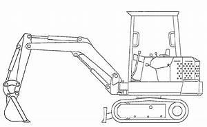 Bobcat X225 Excavator Factory Service  U0026 Shop Manual