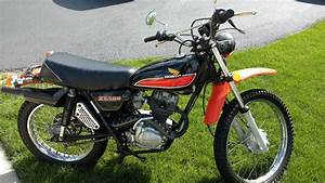 Honda Xl 125 : honda xl for sale used motorcycles on buysellsearch ~ Medecine-chirurgie-esthetiques.com Avis de Voitures