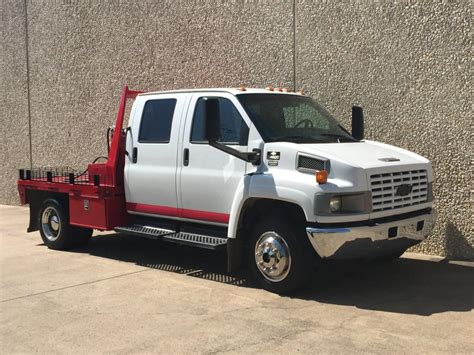 2005 Chevrolet C4500 Cars For Sale