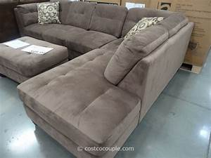 Marks and cohen jacobsen 3 piece sectional for 3 piece sectional sofa costco