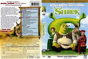 Shrek Movie Dvd | Car Interior Design